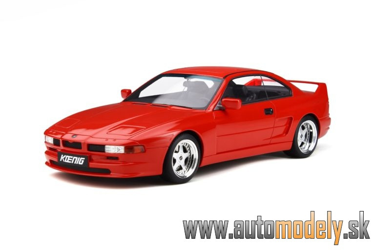 GT Spirit - Koenig Specials KS8 - 1:18