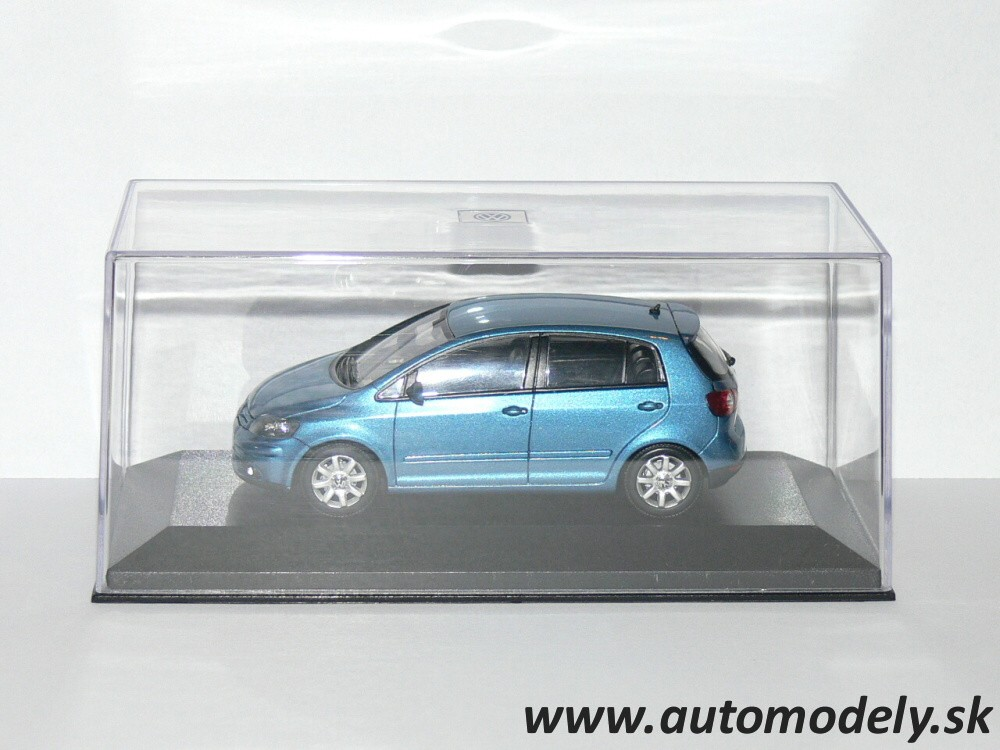 Minichamps - VW Golf Plus - 1:43