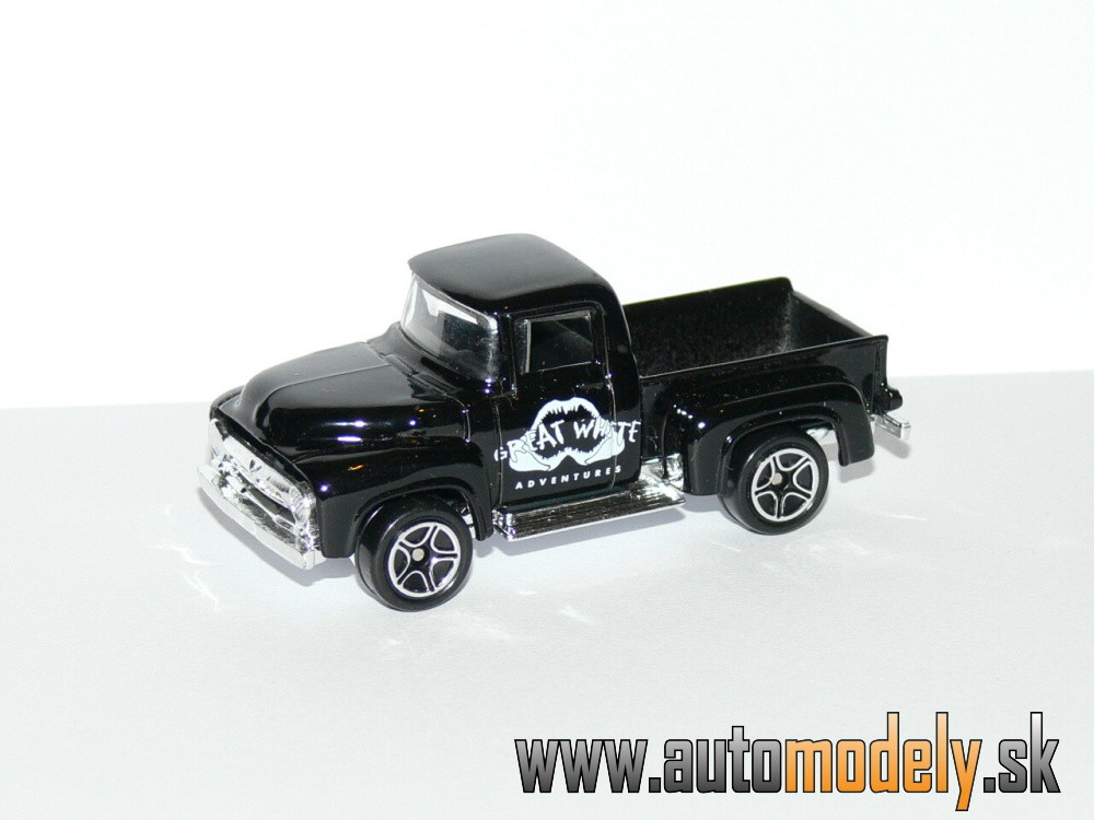 Matchbox - 56 Ford Pick-up - 1:65