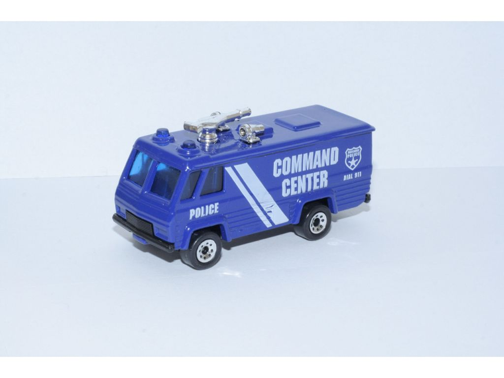 Matchbox - Comand Vehicle - 1:114