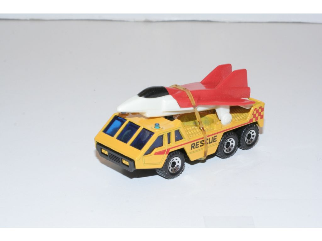 Matchbox - Transporter Vehicle - 1:150