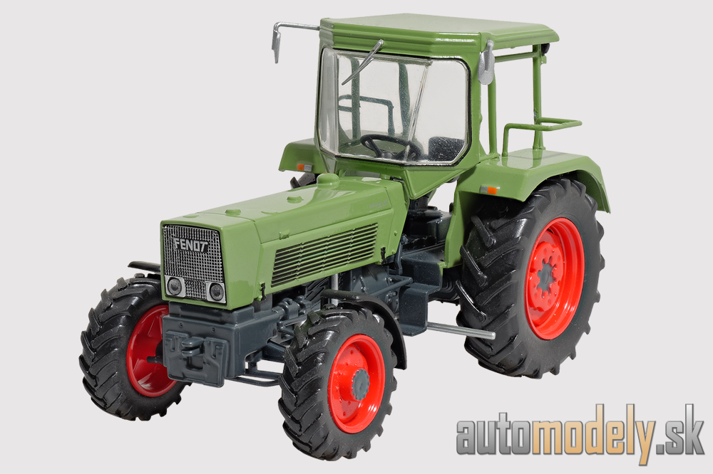 Hachette Collection - Fendt Favorit 4 S 1969 - 1:43