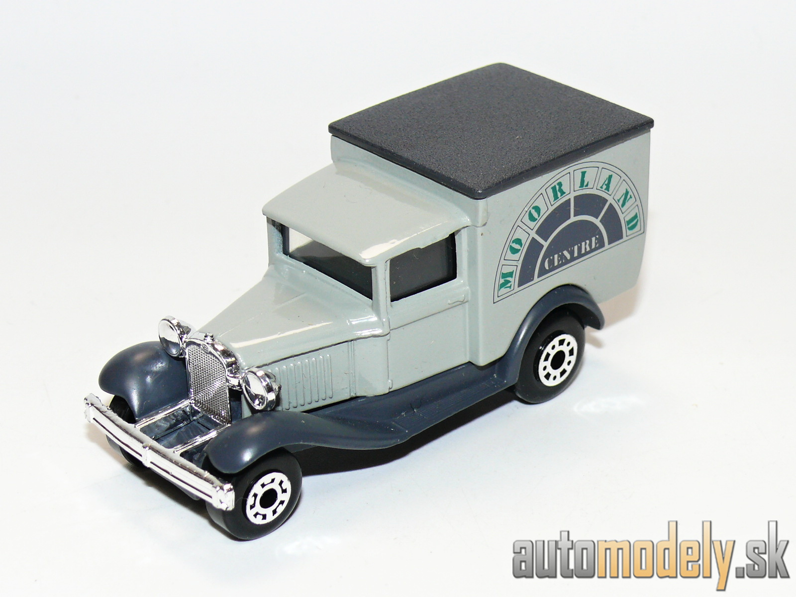 "Matchbox - Model A Ford ""Moorland Centre"""