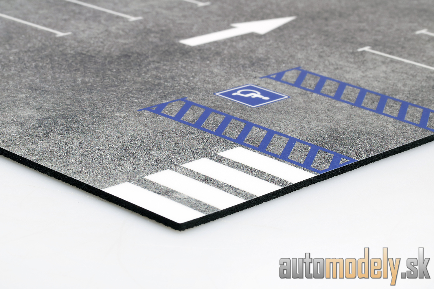 Mini GT - Parking Lot Pad Type A - 1:64