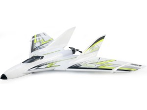 E-flite F-27 Evolution 0.9m SAFE Select BNF Basic