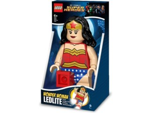 LEGO baterka - DC Super Heroes Wonder Woman