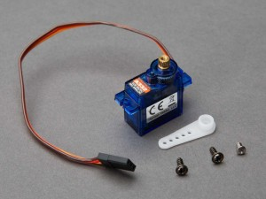 Spektrum servo A332 9g MG