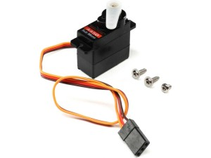 Spektrum servo A450 13g MG POS
