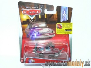Cars 2 - Jerome Remped - 1:55 Disney Pixar