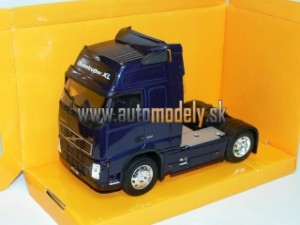 Welly - Volvo FH12 Kamión/ťahač ( Blue ) - 1:32