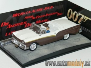 Ford Fairlane - Die Another Day - James Bond 007 - 1:43