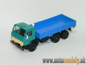 Kamaz 5320 Truck - 1:43 Made in USSR