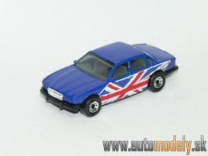 Matchbox - Jaguar XJ6