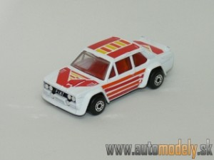 Matchbox - Fiat Abarth - 1:53