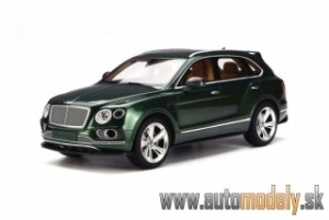 GT-Spirit - Bentley Bentayga Sport Package 2016 - 1:18