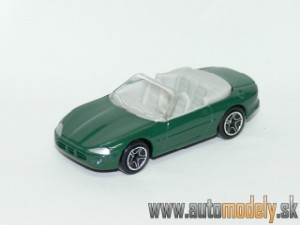 Matchbox - Jaguar XK8 Convertible Green - 1:62