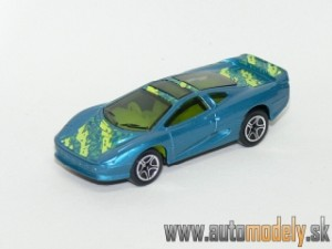 Matchbox - Jaguar XJ-220 - 1:64