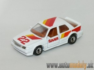 Matchbox - Saab 9000 Turbo - 1:60