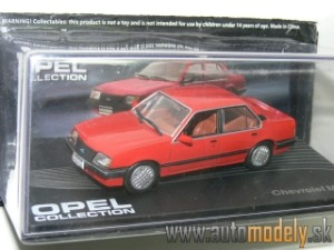 Chevrolet Monza ( 1982-1990 ) - 1:43 Opel Collection