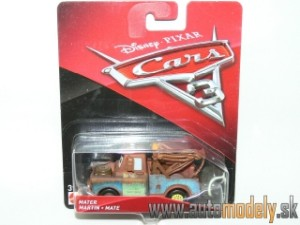 Cars 3 - Mater