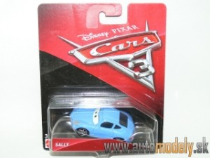 Cars 3 - Sally