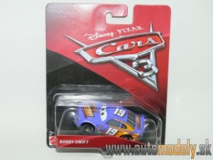 Cars 3 - Bobby Swift