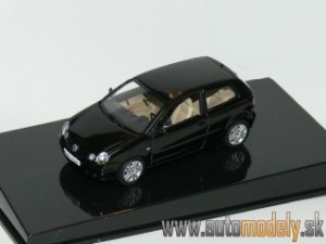 AutoArt - VW Polo ( Black ) - 1:43