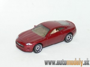 Matchbox - Jaguar XK 2006 - 1:64