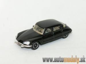Matchbox - Citroen DS 1968 - 1:65