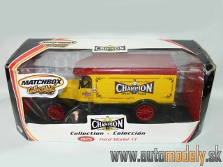 Matchbox - Ford Model TT Champion - 1:18