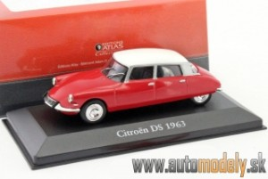 Citroen DS 1963 - 1:43 Atlas Collection