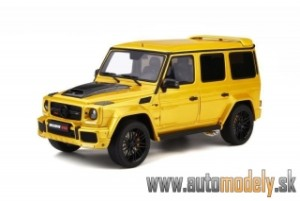 GT Spirit - Mercedes-Benz Brabus G850 Yellow - 1:18
