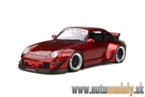 GT Spirit - Porsche 911 RWB (964) Duck Tail - 1:18
