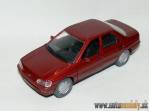 Schabak - Ford Orion - 1:24