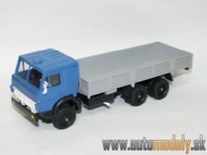 Kamaz 53212  Dump Truck - 1:43 Made in USSR