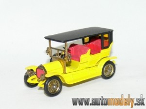 Matchbox Yesteryear Y-5 - 1907 Peugeot
