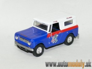 Matchbox YYM38424 - 1961 Scout 80 4x4  US Mail