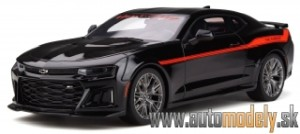 GT Spirit - HENNESSEY PERFORMANCE The Exorcist Camaro ZL1 - 1:18
