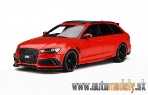 GT Spirit - Audi  RS6+  ABT - 1:18