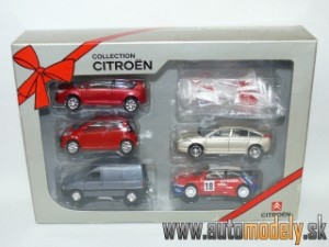 Norev - Citroen Collection