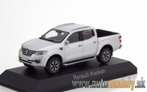 Norev - Renault Alaskan   Pick - up 2017 - 1:43