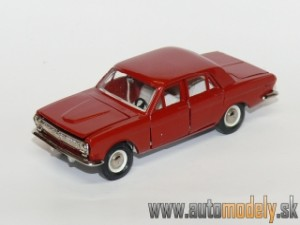 Volga GAZ-24 Made in USSR  - 1:43