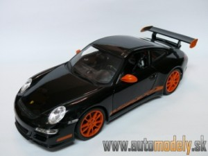 Welly - Porsche 911 (977) GT3 RS - 1:18