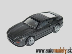 Matchbox - Aston Martin DB7