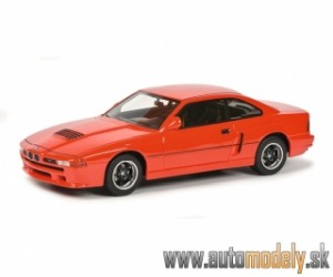 Schuco - BMW 8-series M8 Coupe - 1:18