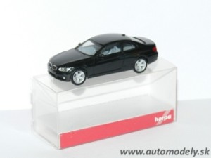 BMW 3 Series Coupe - 1:87 Herpa 023573