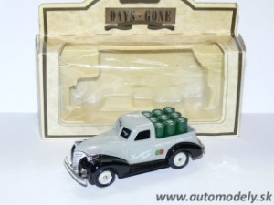 Lledo - Chevy Pick-Up 1939 Duckham's Oils