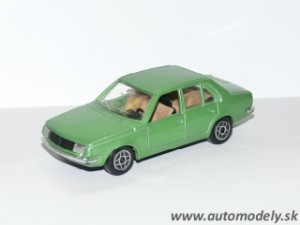 Solido - Renault 18 - 1:43