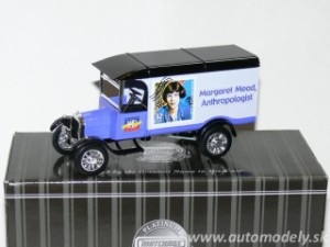 Matchbox 92547 - 1926 Ford Model TT Postal Truck