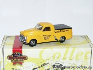 "Matchbox YYM38035 - 1951 FX Holden Pickup Truck ""MR. FIXIT"""